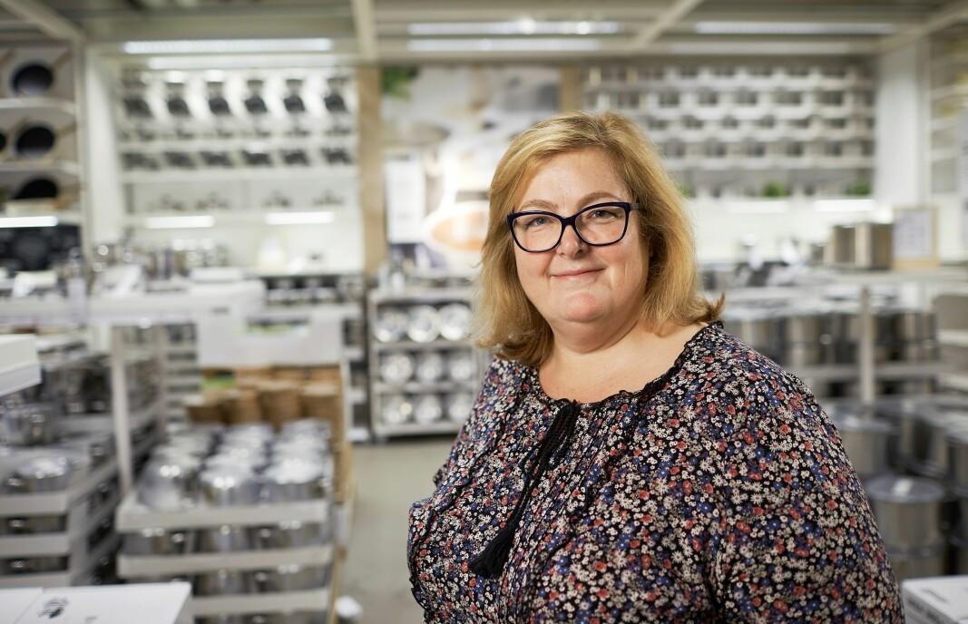 Clare Rodgers slutter som CEO&CSO i IKEA Norge.