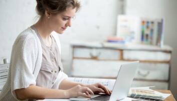 Ny undersøkelse fra HR Norge: Slik planlegger virksomhetene den nye arbeidshverdagen