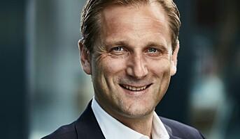 Møller Mobility Group stabler om i organisasjonen