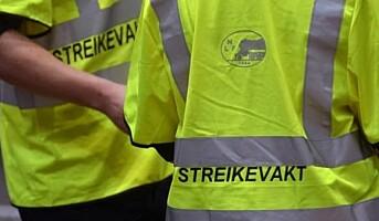 Streik i skole og barnehage gir ikke rett til fri