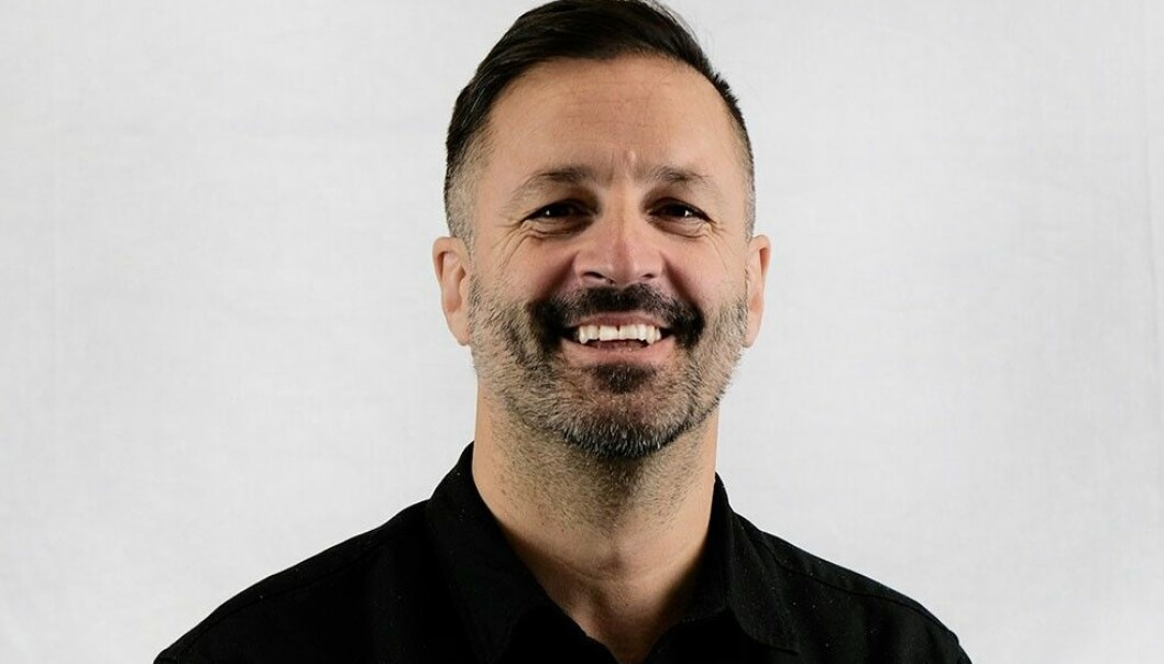 Victor Barrera er selv forholdsvis ny i rollen som business designer & strategist i CoWork.