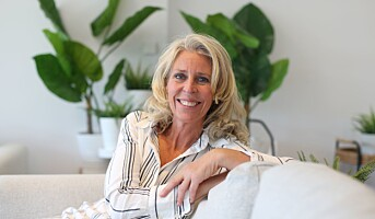 Petra Axdorff blir ny konsernsjef i BAMA Gruppen