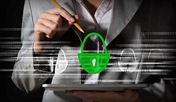 IT-sikkerhet avgjørende for bærekraftig utvikling