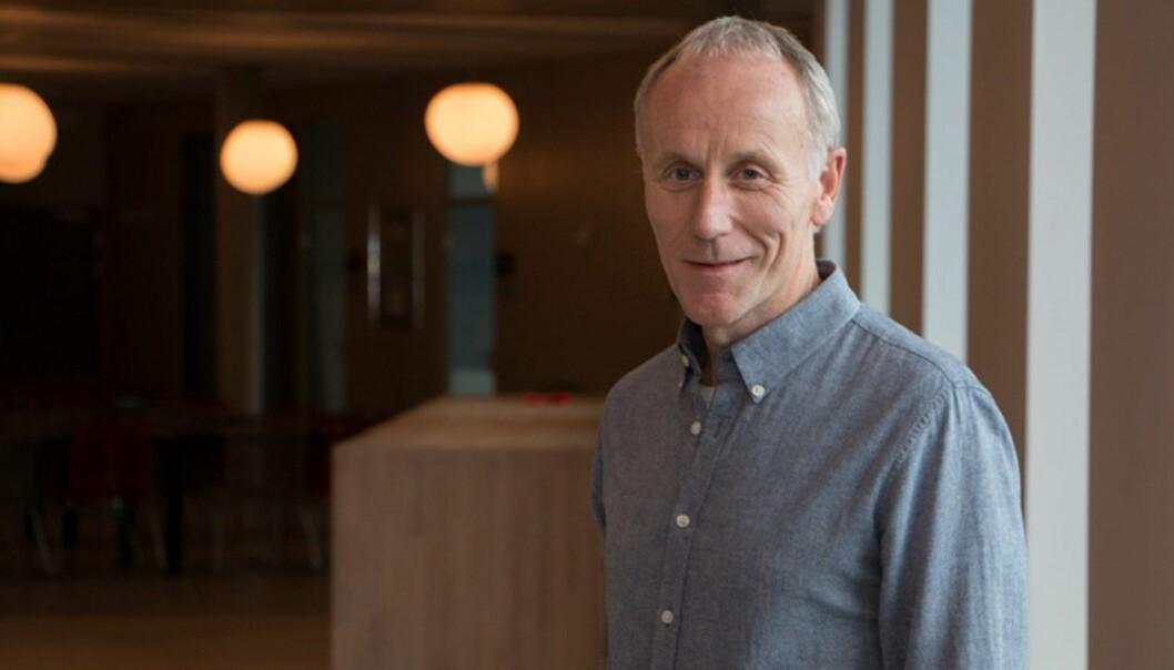 Simployers juridiske HR- og ledelsesrådgiver Hans Gjermund Gauslaa.