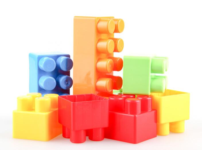 Lego skifter ledelse og fokus