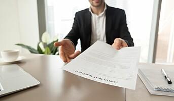 Ny regjering varsler endringer i arbeidsmiljøloven