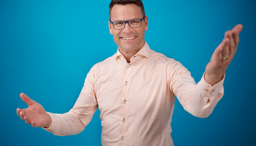 Mats Kristensen, FRONT Leadership.