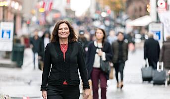 Norske toppledere anbefaler Mangfold i helt ny kampanje