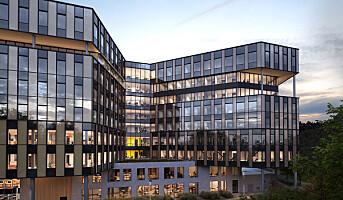 Ny rapport: Slik blir framtidens kontorbygg